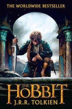 THE HOBBIT  -MASS MARKET-