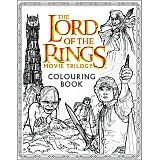 THE LORD OF THE RINGS MOVIE TRILOGY COLOURINT