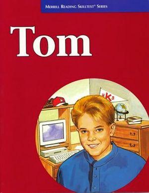 MERRILL READING SKILLTEXT TOM 5-2 BOOK
