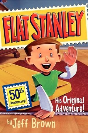 FLAT STAILEY: HIS ORIGINAL ADVENTURE