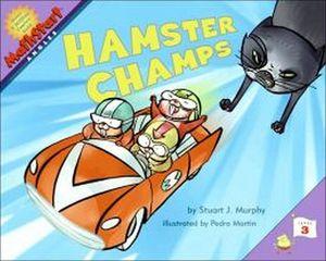 HAMSTER CHAMPS (MATH START 3)