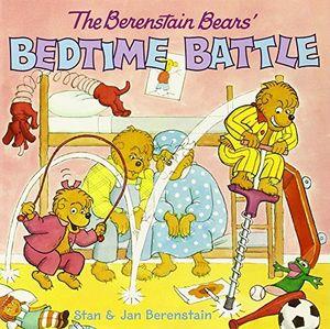 THE BERENSTAIN BEAR'S BEDTIME BATTLE