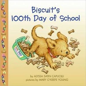 BISCUITS 100TH DAY SCHOOL