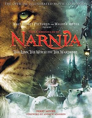 LION, THE WITCH AND WARDROBE, THE