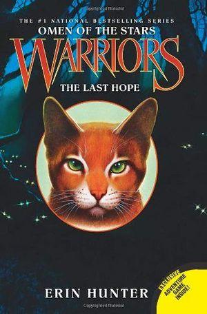 WARRIORS OMEN OF THE STARS # 6: THE LAS HOPE