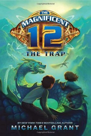 THE MAGNIFICENT 12: THE TRAP (NO.2)