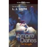 VAMPIRE DIARIES: THE STRUGGLE