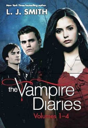 THE VAMPIRE DIARIES: DARK REUNION