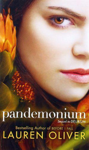 PANDEMONIUM (VERSION EN INGLES)