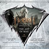 THE HOBBIT THE ART OF WAR -CHRONICLES-