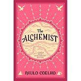 THE ALCHEMIST 25TH