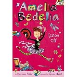 AMELIA BEDELIA CHAPTER BOOK #8: DANCES OFF