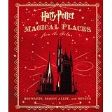 HARRY POTTER -MAGICAL PLACES FROM THE FILMS-