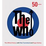 THE WHO -50 YEARS-                       (HARPER DESIGN)