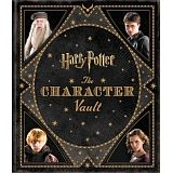HARRY POTTER -THE CHARACTER VAULT-