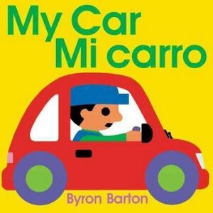 MY CAR/MI CARRO