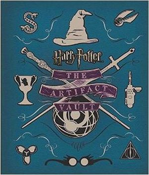 HARRY POTTER -THE ARTIFACT VAULT- (GF)