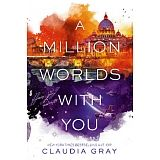 A MILLION WORLDS WITH YOU  (FIREBIRD # 3)