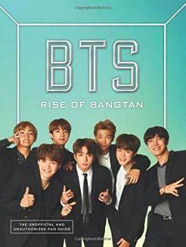 BTS -RISE OF BANGTAN-