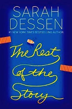 THE REST OF THE STORY                     (HARDCOVER)