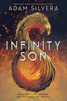 INFINITY CYCLE # 1: INFINITY SON