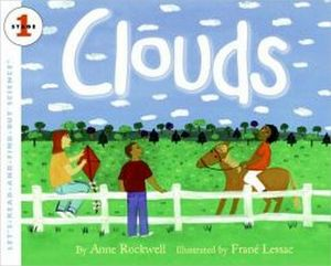CLOUDS (LET'S READ AND FIND OUT SCIENCE 1)