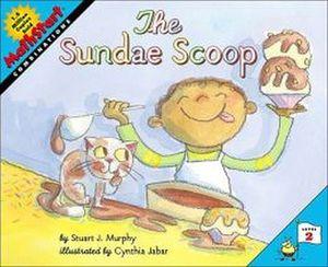 THE SUNDAE SCOOP (MATH START 2)