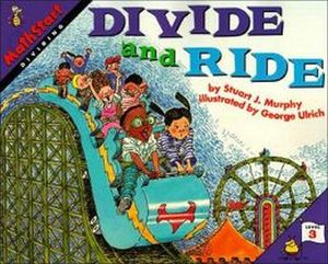 DIVIDE AND RIDE (MATH STAR 3)