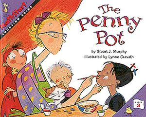 THE PENNY POT (MATH START 3)