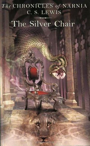 NARNIA 6. THE SILVER CHAIR