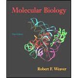 MOLECULAR BIOLOGY 3TH.