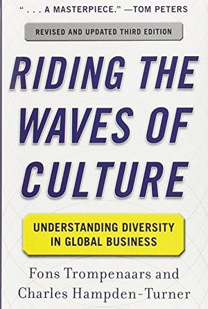 RIDING THE WAVES OF CULTURE 3TH