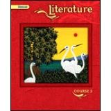 GLENCOE LITERATURE GRADE 7 COURSE 2 STUDENT EDITION
