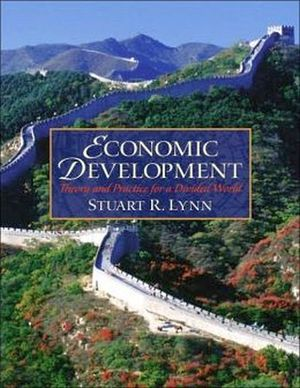 ECONOMIC DEVELOPMENT 11ED.