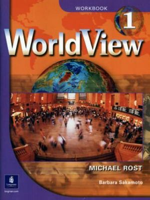 WORLDVIEW 1 WORKBOOK