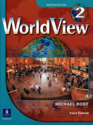 WORLDVIEW 2DO. WORKBOOK