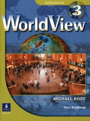 WORLDVIEW 3RO. WORKBOOK