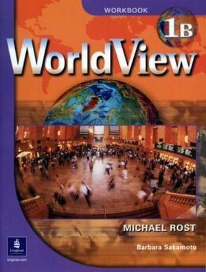 WORLDVIEW 1B WOKBOOK