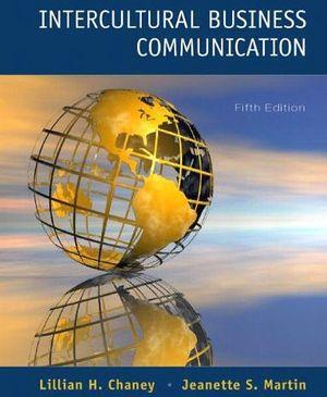 INTERCULTURAL BUSINESS COMUNICATION 5ED