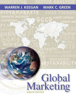 GLOBAL MARKETING (EIGHTH EDITION)