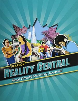LITERATURE 9 REALITY CENTRAL WRITING JOURNAL