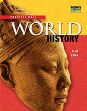 WORLD HISTORY STUDENT EDITION 2011