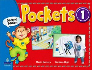 POCKETS 1 2ED STUDENT'S BOOK
