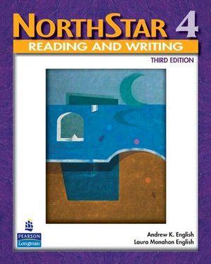 NORTHSTAR READ/WRITING HIGH-INTER SB W/MYNORTHSTARLAB 3ED