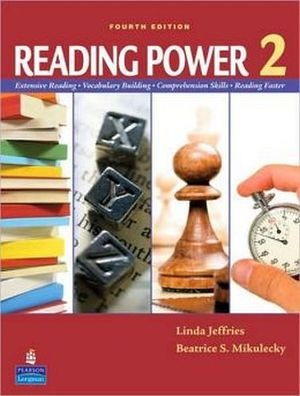 READING POWER 2 4ED. INTERMEDIATE STUDENT BOOK