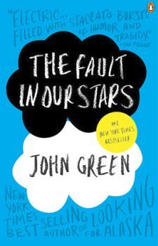 THE FAULT IN OUR STARS -PAPERBACK-