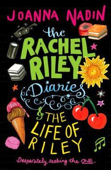 THE RACHEL RILEY DIARIES -THE LIFE OF RILEY-