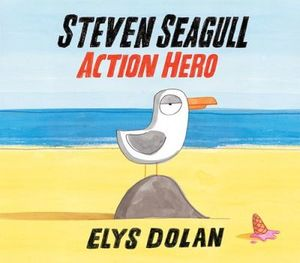 STEVEN SEAGUL -ACTION HERO-