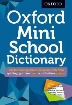 OXFORD MINI SCHOOL DICTIONARY (FULLY REVISED)