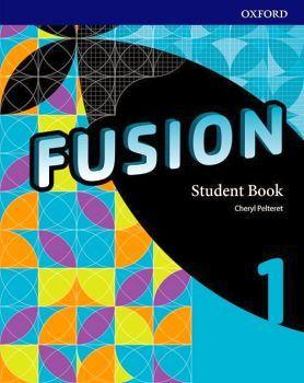 FUSION 1 STUDENT'S BOOK